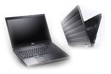 dell-precision-m6400series