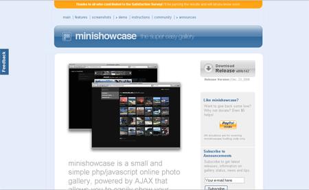 minishowcase