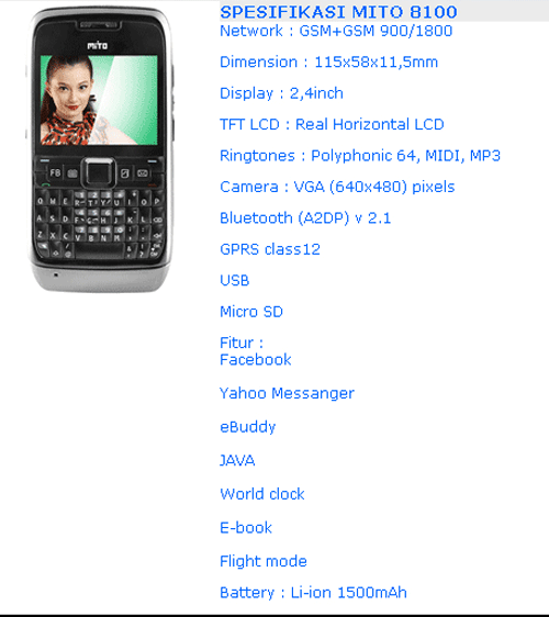 mito-8100